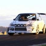 603BHP Subaru Impreza slider card