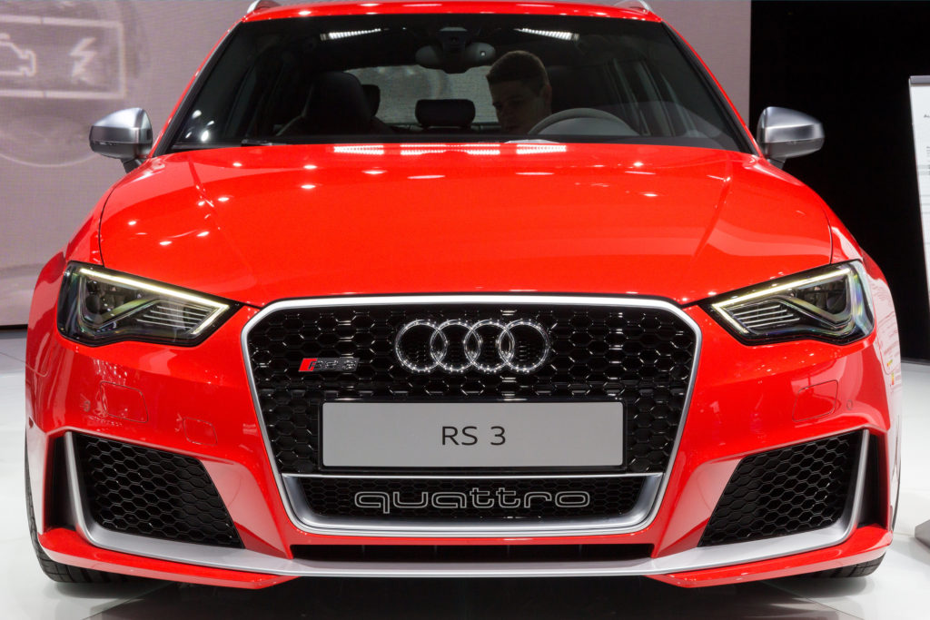 Audi Rs 3 S3 Car Insurance Insurance Groups