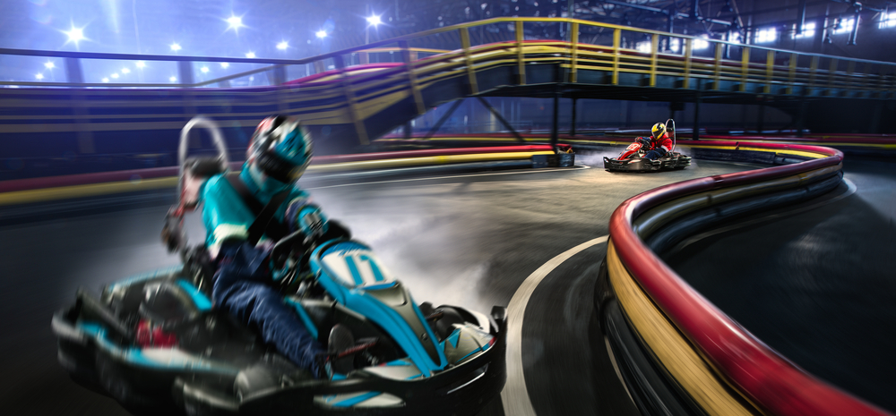 Can a Go-Kart Be Road Legal?   Keith Michaels