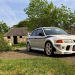 Philip's Evo VI Tommi Makinen Edition slider card