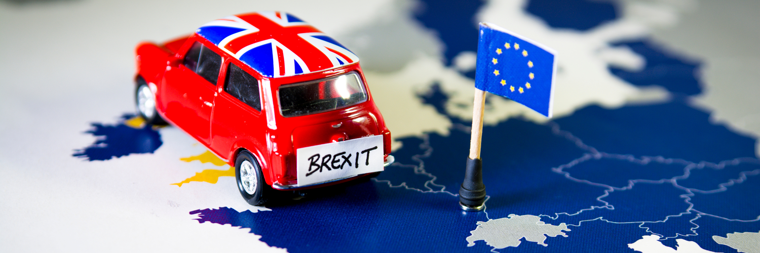 Driving in Europe After Brexit. Your Questions Answered. Header Image