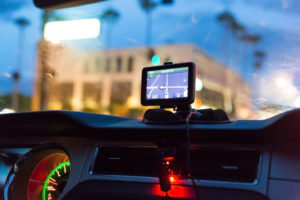 Is Your Sat Nav Legal? - Blog Card Image