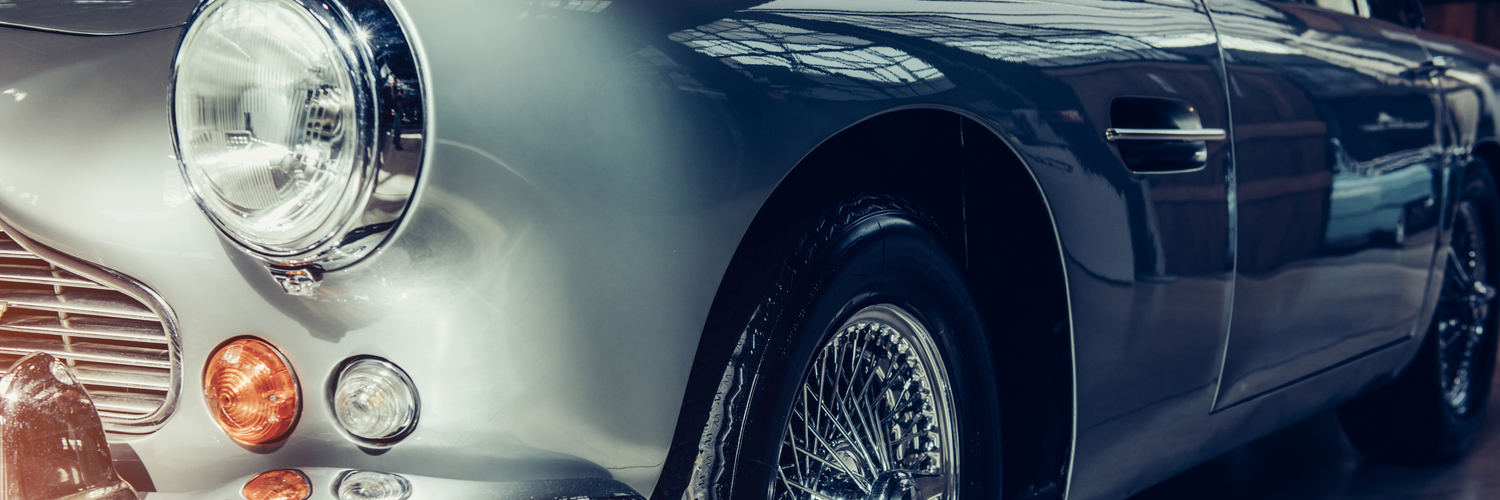 Safety Modifications For Classic Cars Header Image