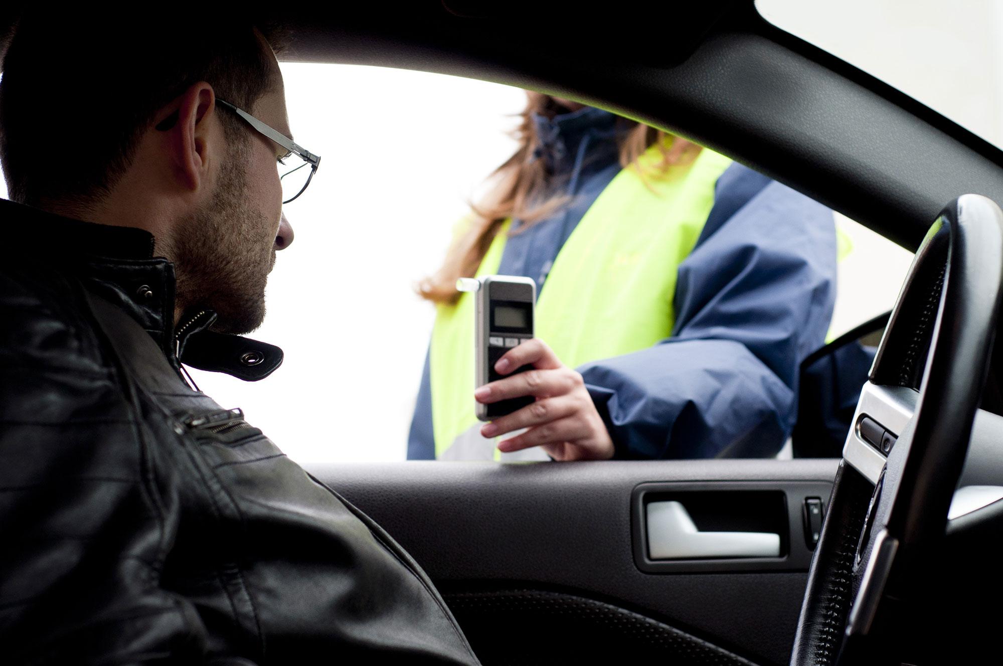 Drink Driver Car Insurance Header Image