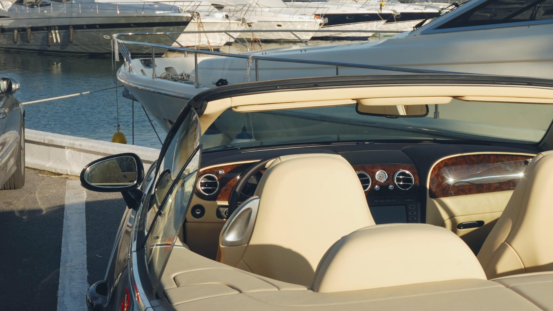 Prestige Car Insurance Header Image
