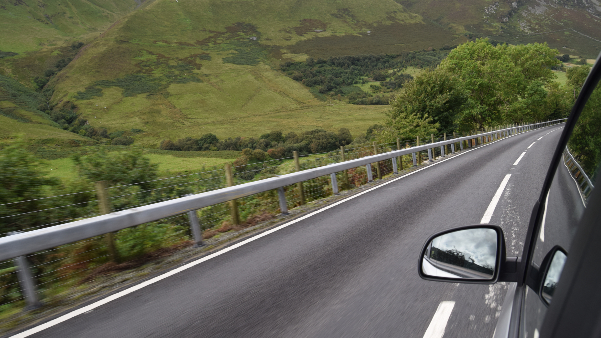 Temporary Car Insurance UK Header Image