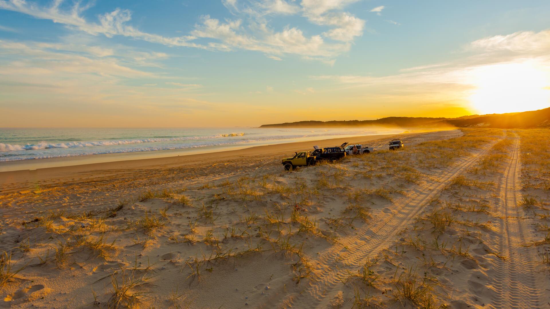 Useful Information on Living in Australia Header Image