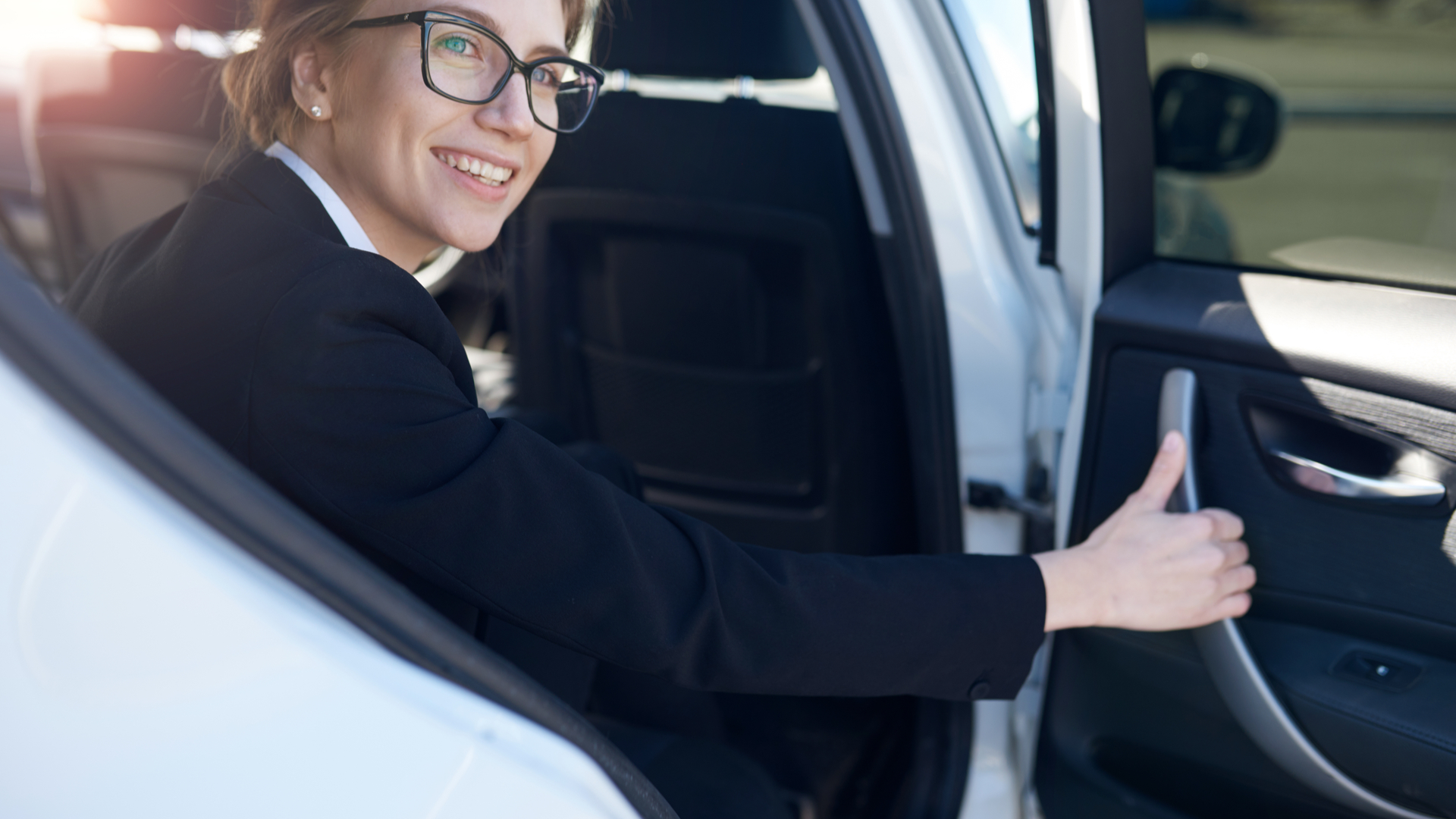 Business Car Insurance Explained Header Image