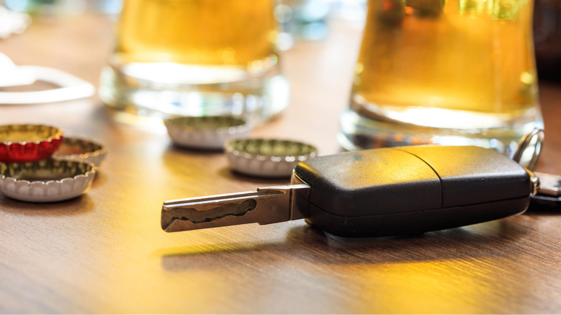 Drink Driving Penalties In The UK Header Image