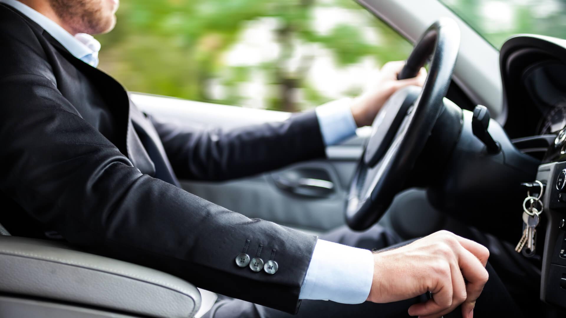 Ex Company Car Drivers and NCB Header Image