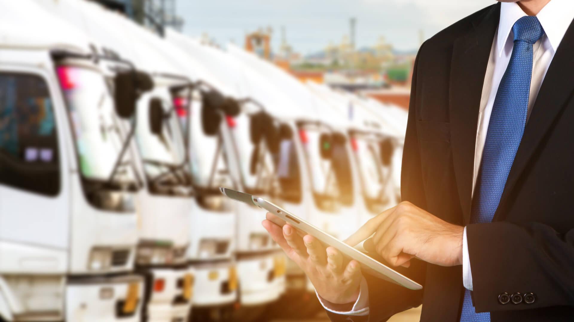 Fleet Insurance FAQs Header Image