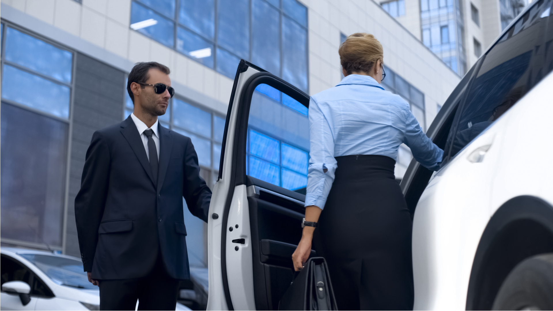 Business & Commercial Vehicle Insurance Header Image