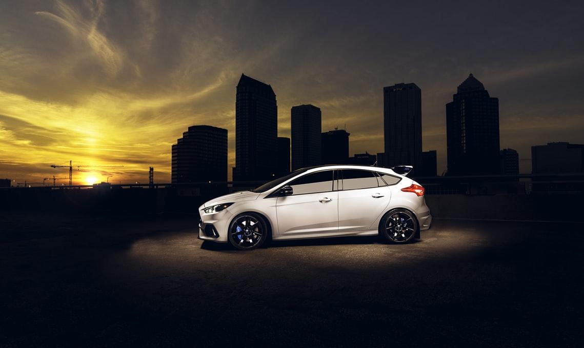 Ford Car Insurance Header Image