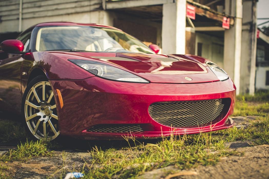 Lotus Car Insurance Header Image