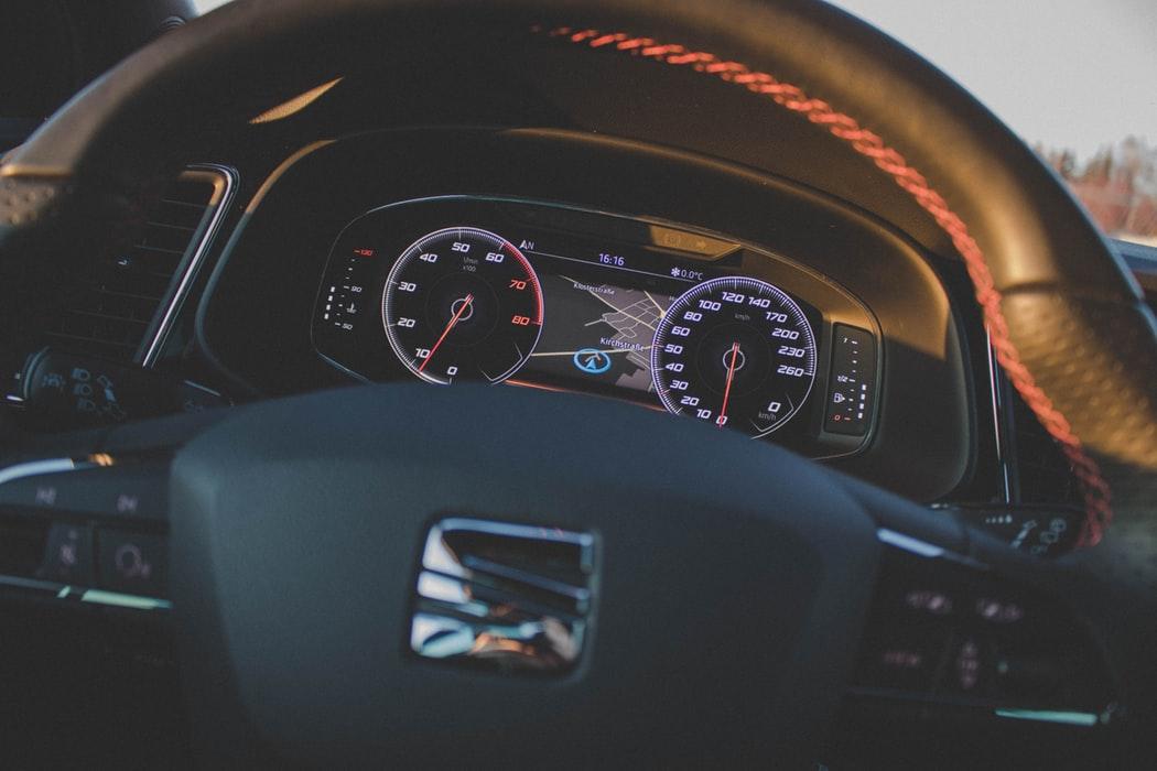 Seat Car Insurance Header Image