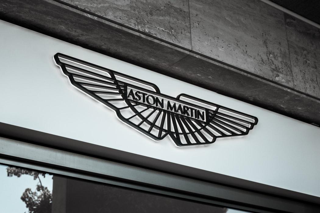 Aston Martin Car Insurance Header Image