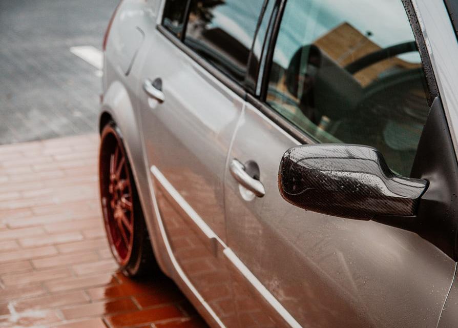 Renault Car Insurance Header Image