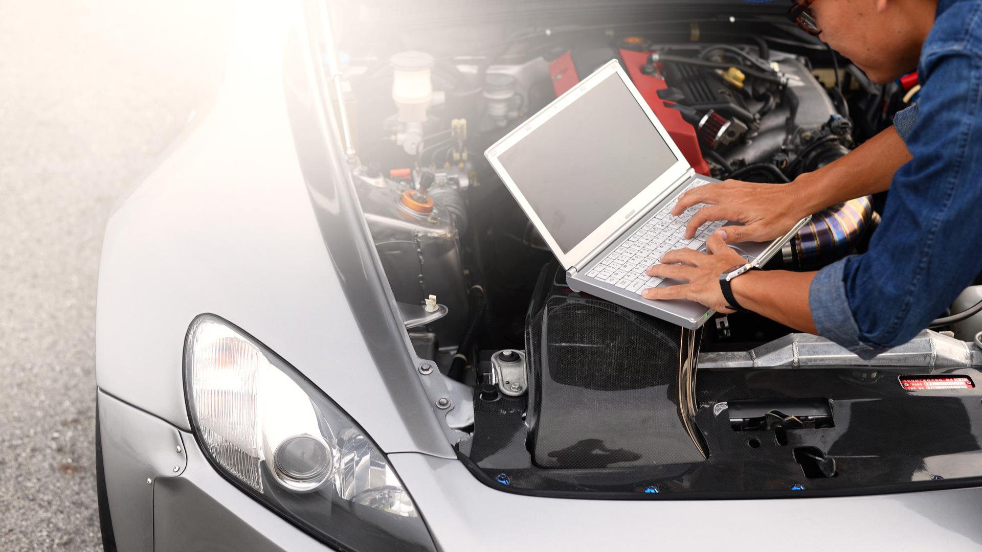 Modified Car Insurance FAQs Header Image