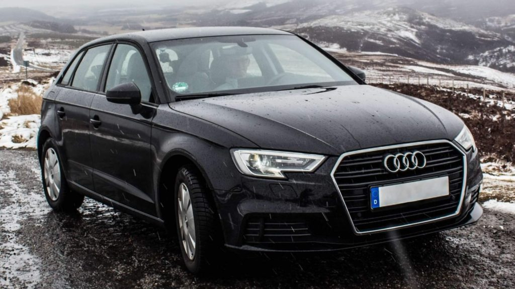 Audi A3 And S3 Car Insurance