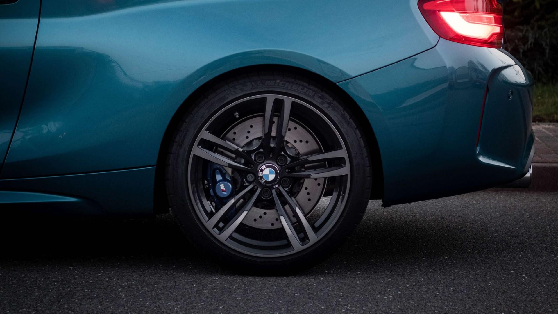 BMW M2 Car Insurance Header Image