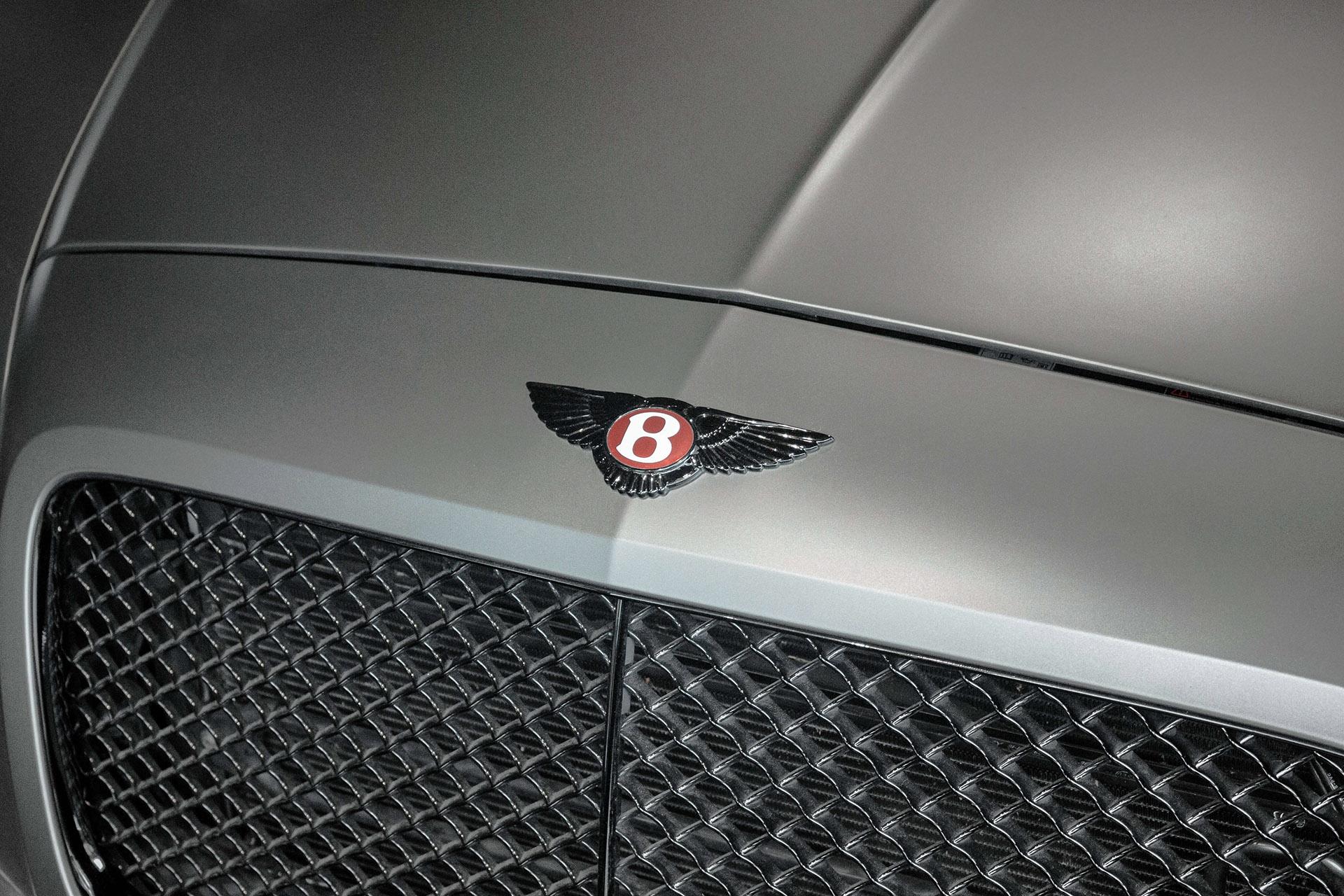 Bentley Bentayga Car Insurance Header Image