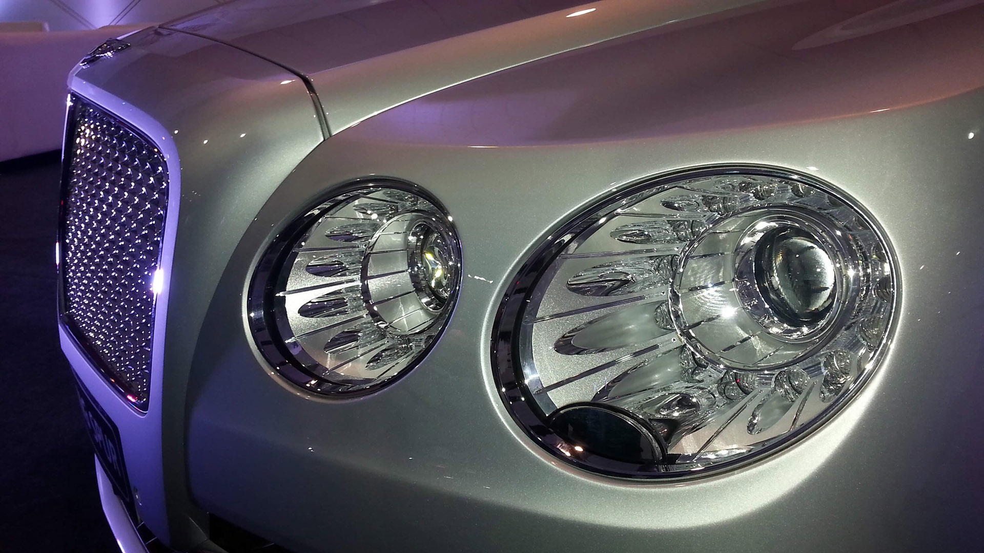 Bentley Arnage Car Insurance Header Image