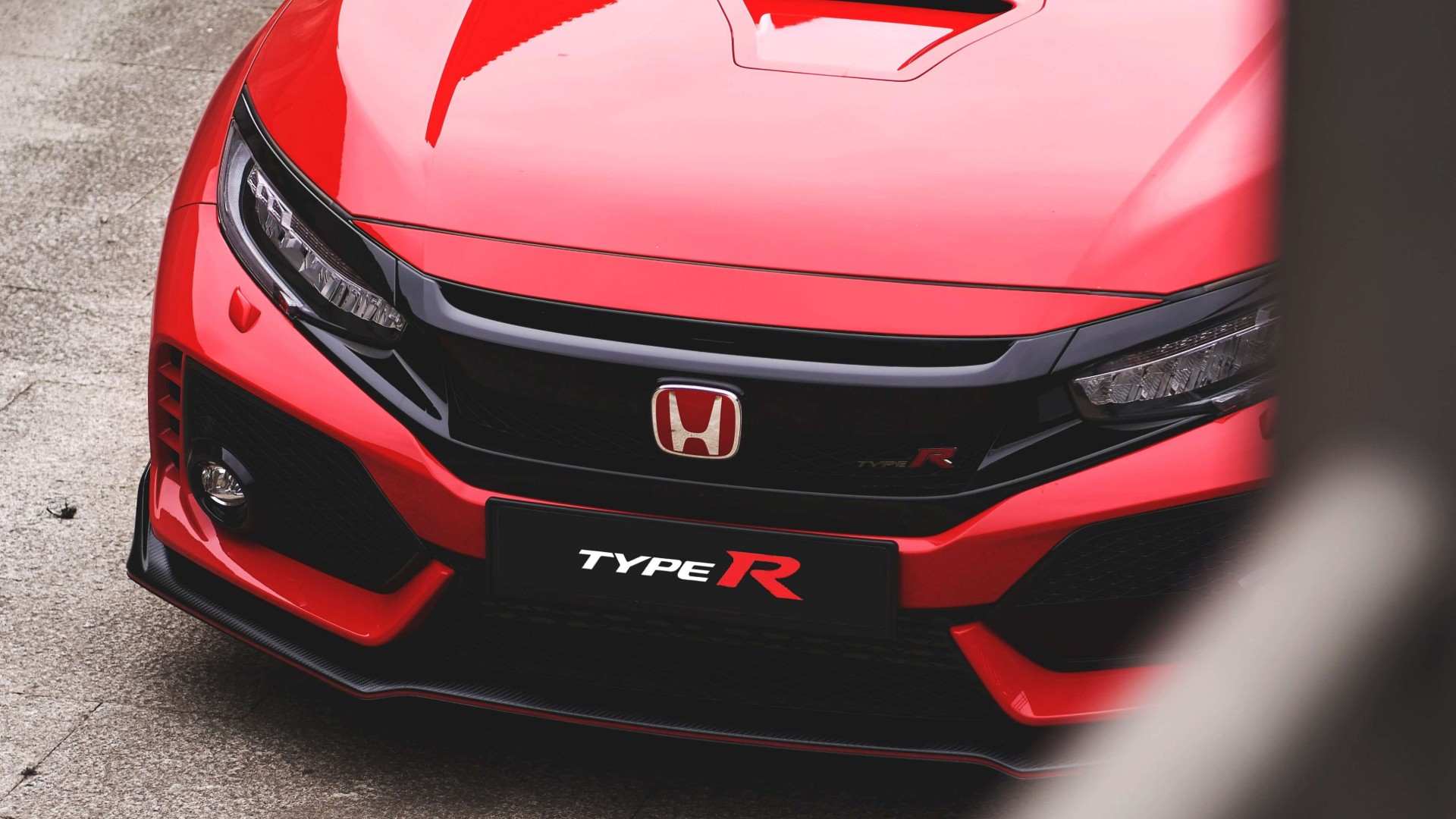 Honda Civic Type R Insurance Header Image