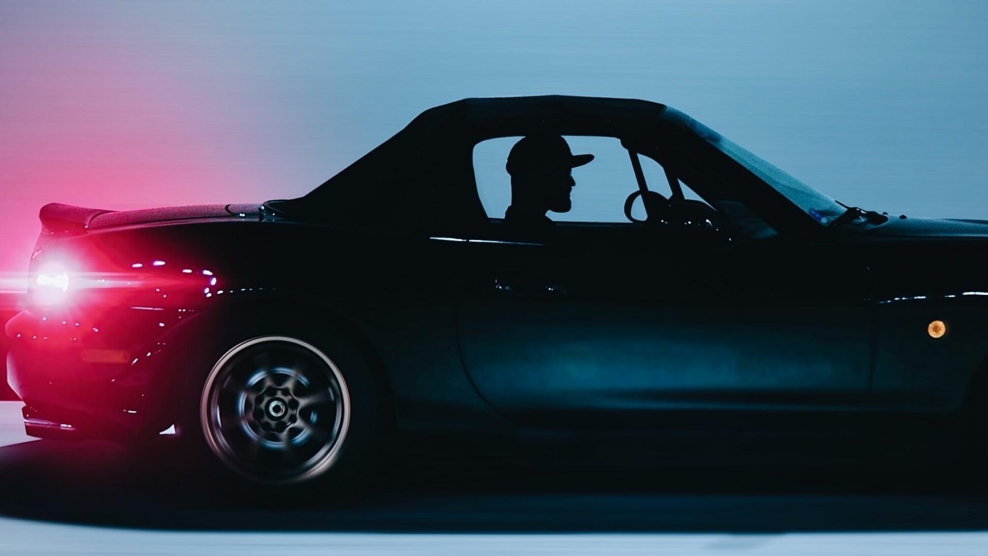 Mazda Eunos Classic Car Insurance Header Image