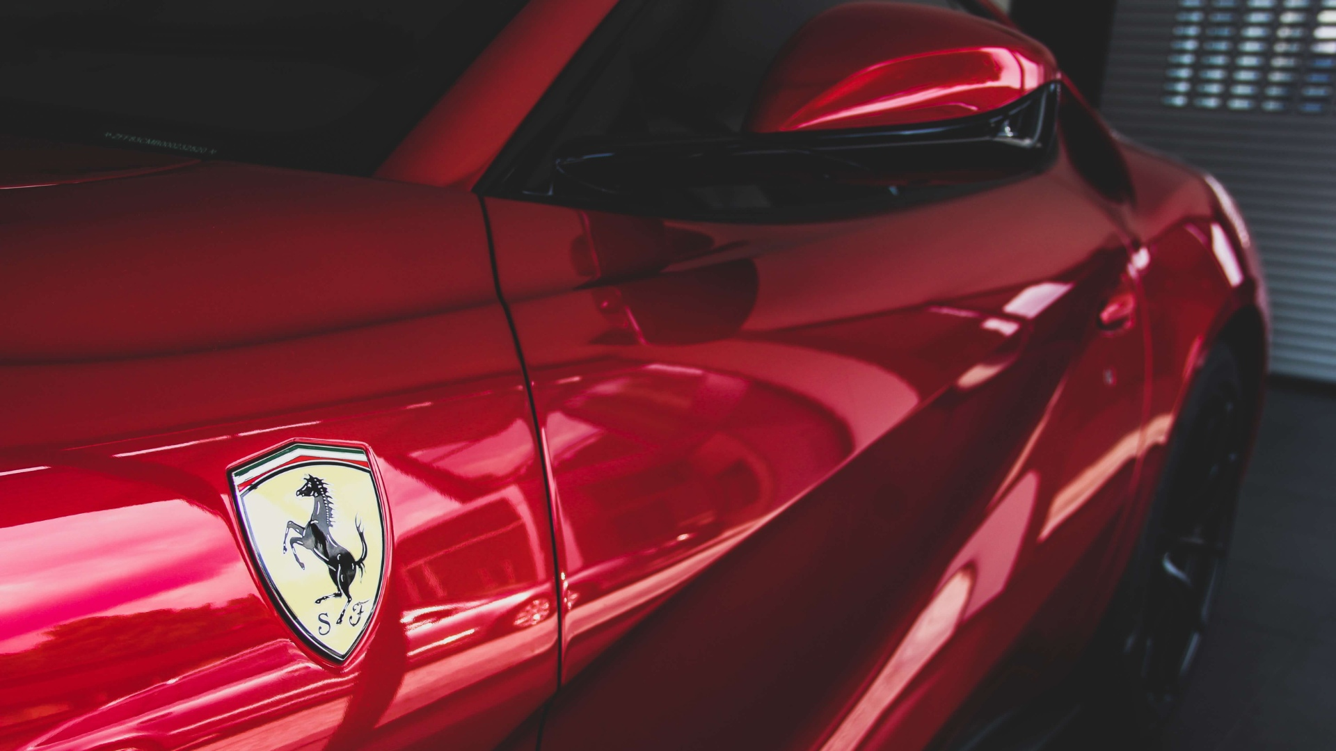 Ferrari Car Insurance Performance Specialists Keith Michaels