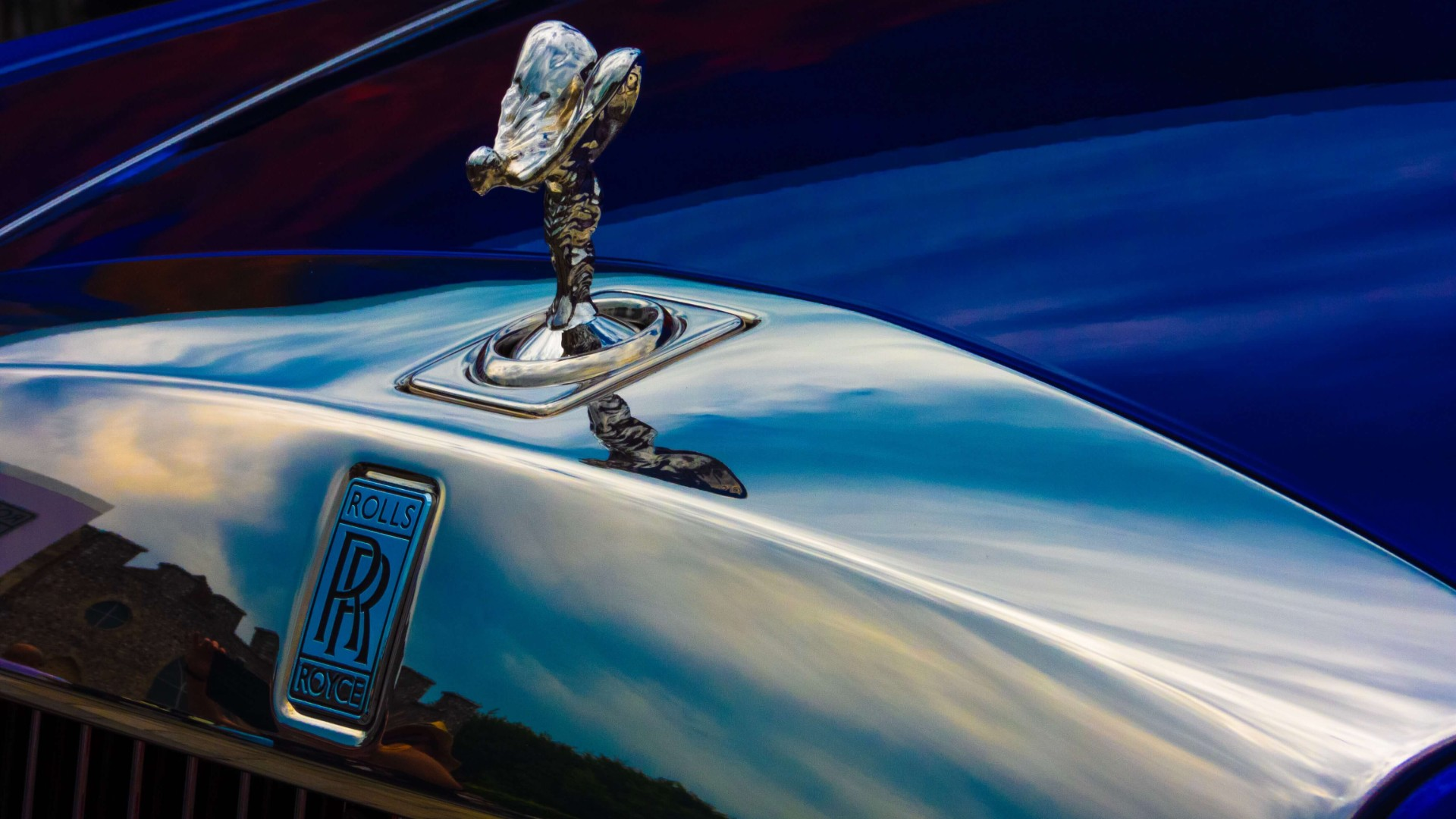 Rolls-Royce Car Insurance Header Image