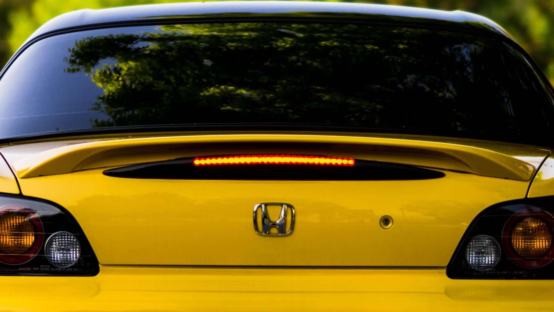 Honda S2000 Insurance Header Image