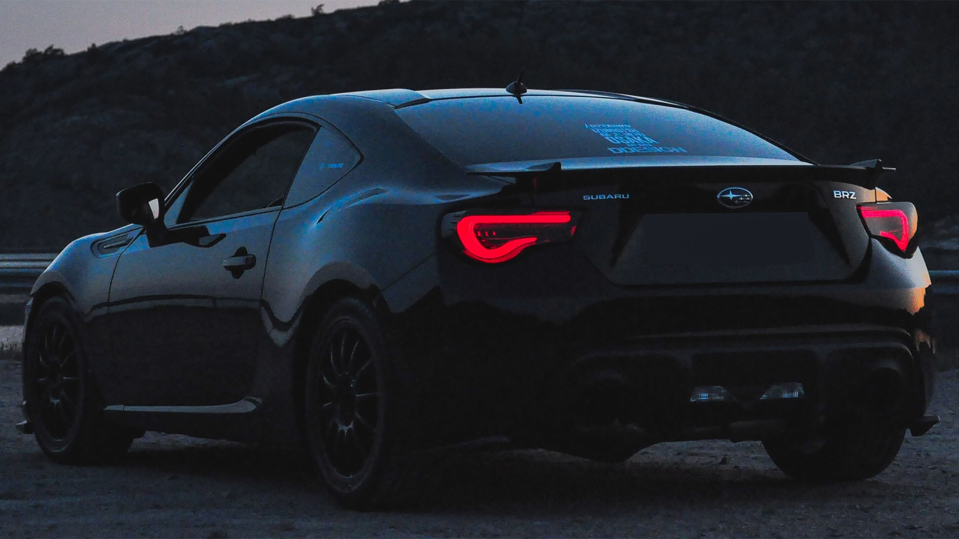 Subaru BRZ Insurance Header Image