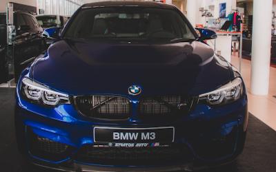 BMW M Car Insurance