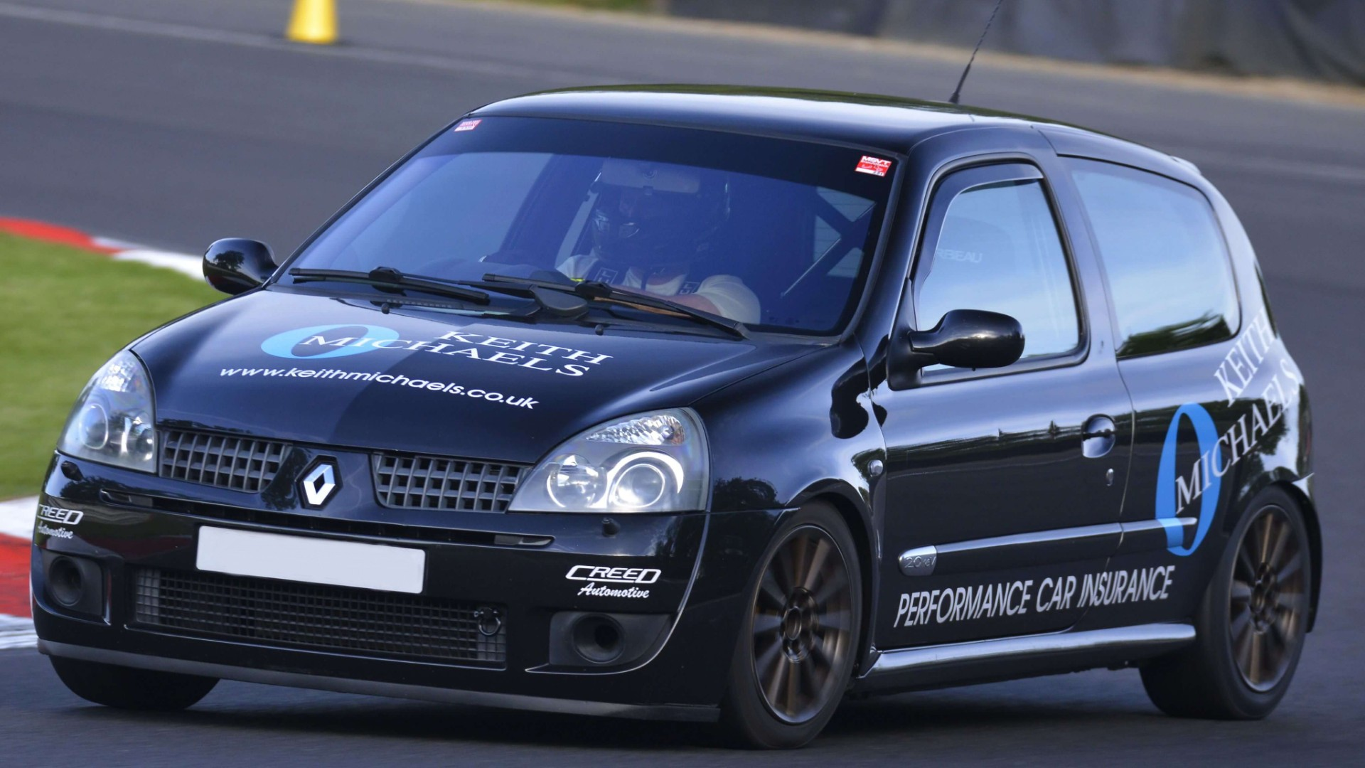 Clio Renaultsport Clio V6 Rs Car Insurance
