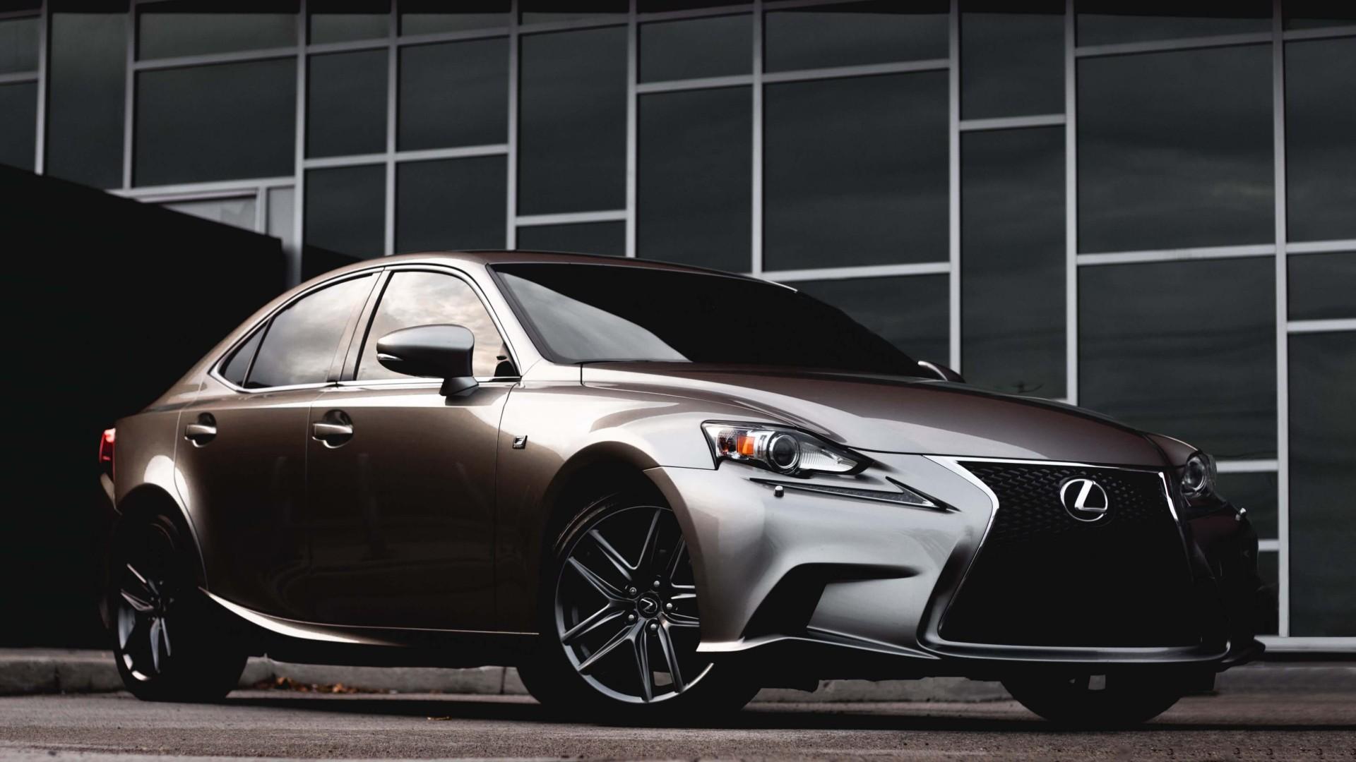 Lexus IS Car Insurance Header Image