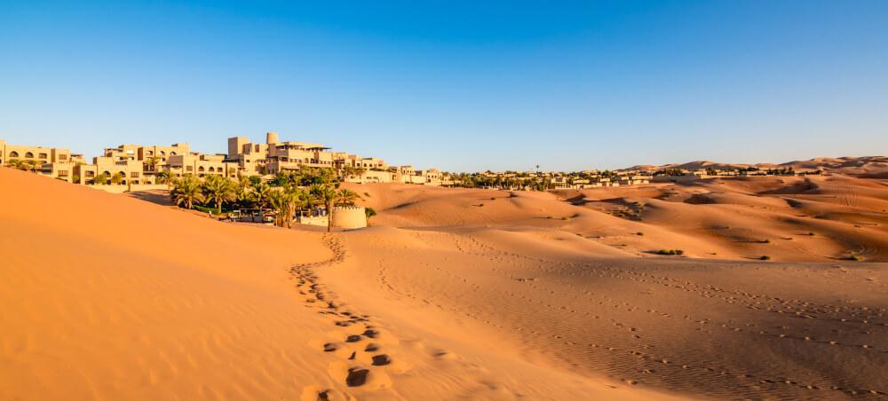 Useful Information on Living in the United Arab Emirates (UAE) Header Image