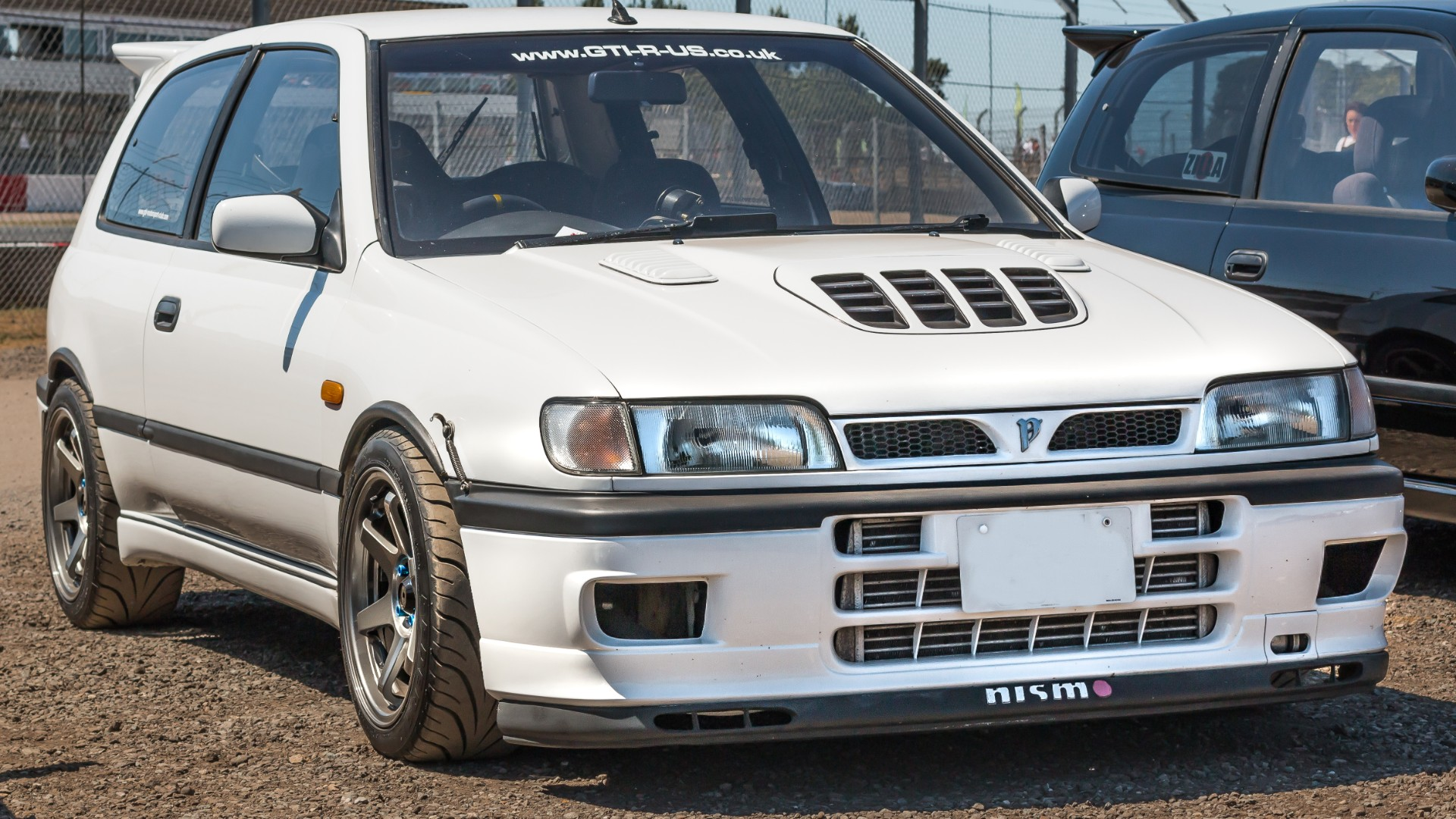 Nissan Pulsar GTi-R Insurance Header Image