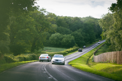 New Driving Rules: What Motorists Can do From Today Header Image