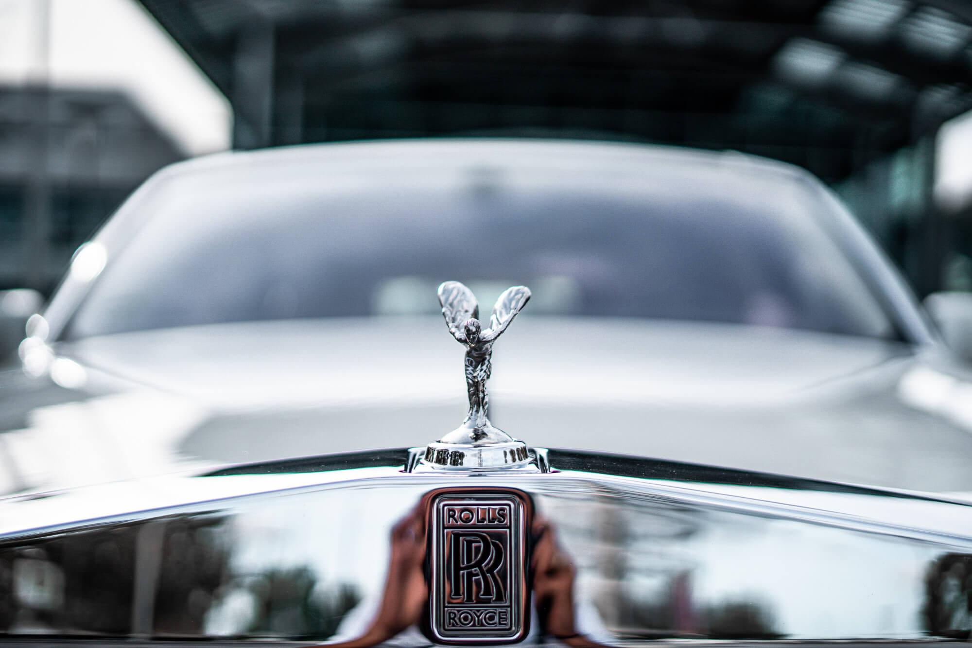 Rolls-Royce Ghost Car Insurance Header Image