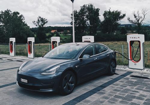 Tesla Car Insurance
