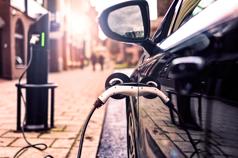 £6K Government Scheme for Electric Cars Header Image