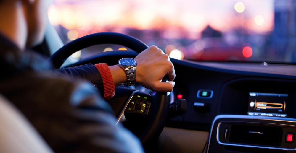 High Risk Car Insurance Header Image