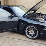 Kevin's Skyline R33 slider card