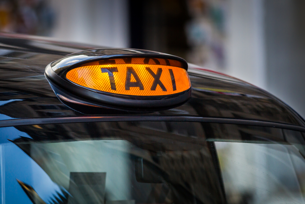 Decommissioned Taxi Insurance