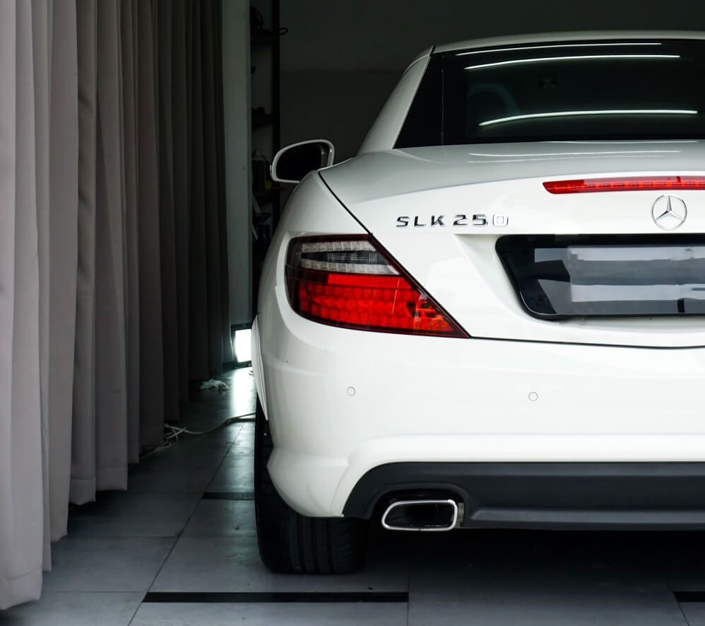 mercedes slk enthusiast driver insurance