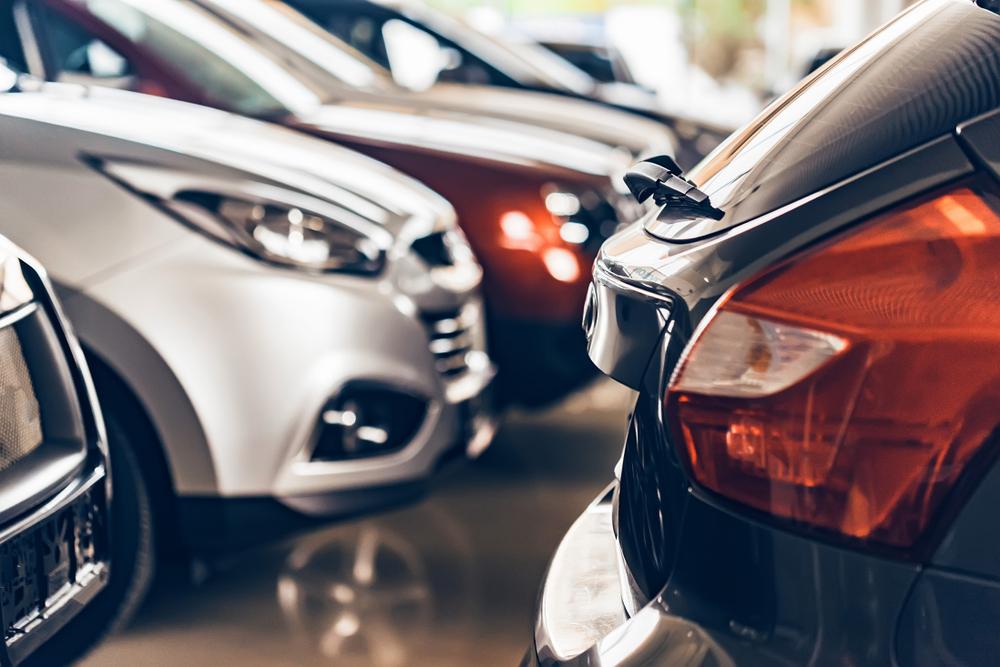 Company Car Tax Explained Header Image