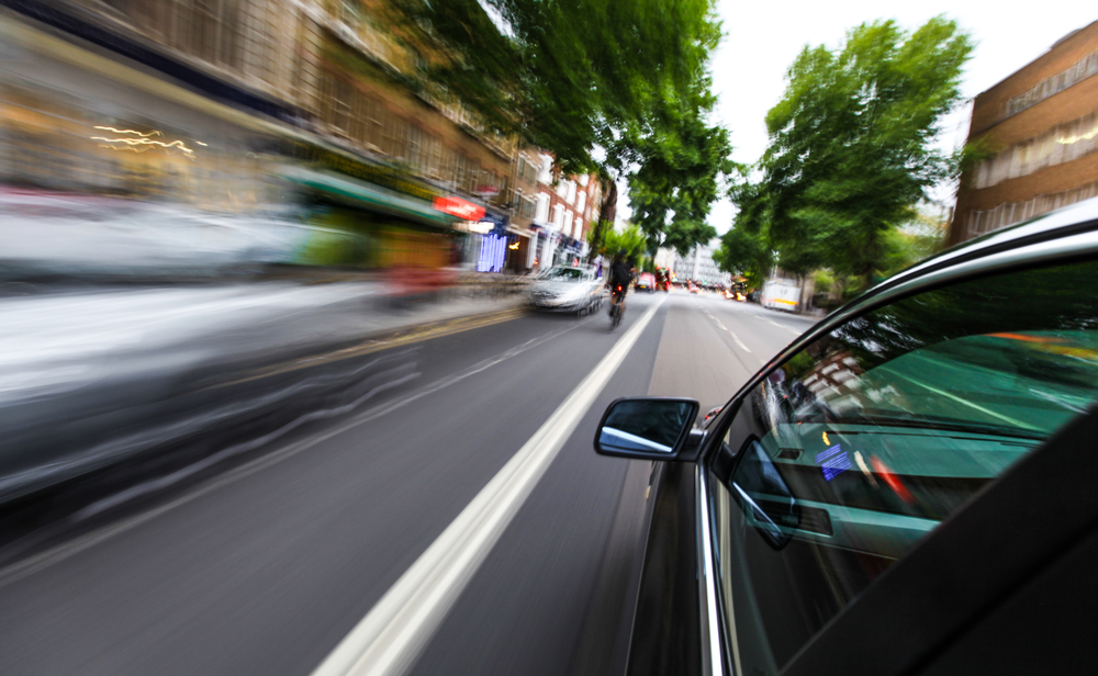 Guide to Speeding Tickets in the UK Header Image