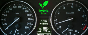 A Drivers Guide to Hybrids - Blog Card Image