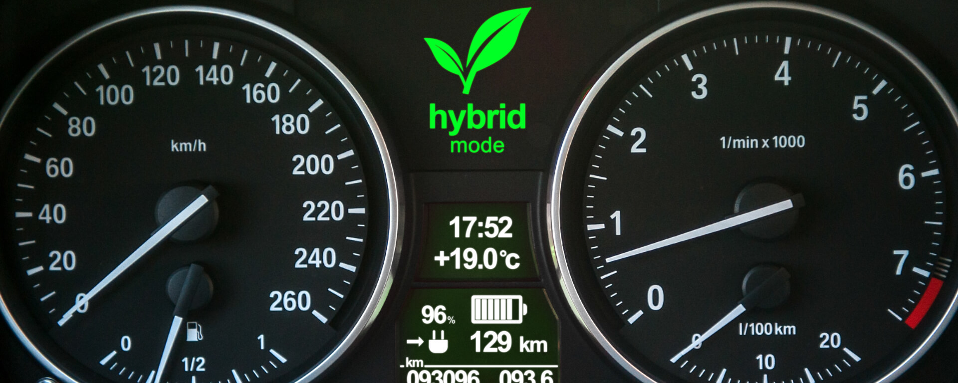 A Drivers Guide to Hybrids Header Image
