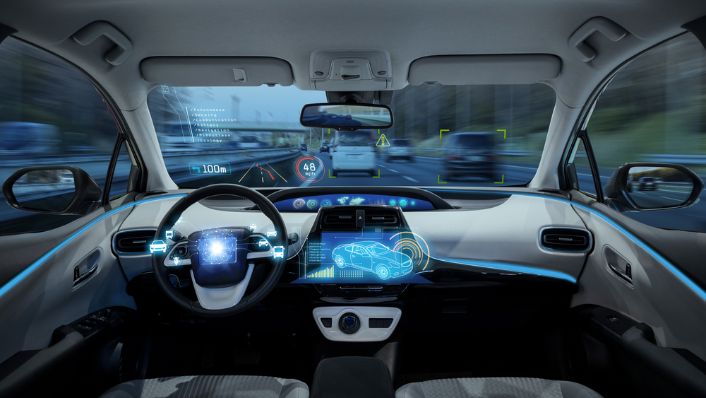 Five Future Car Technologies to Look Out For Header Image